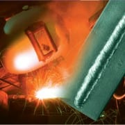 Magna welding alloys