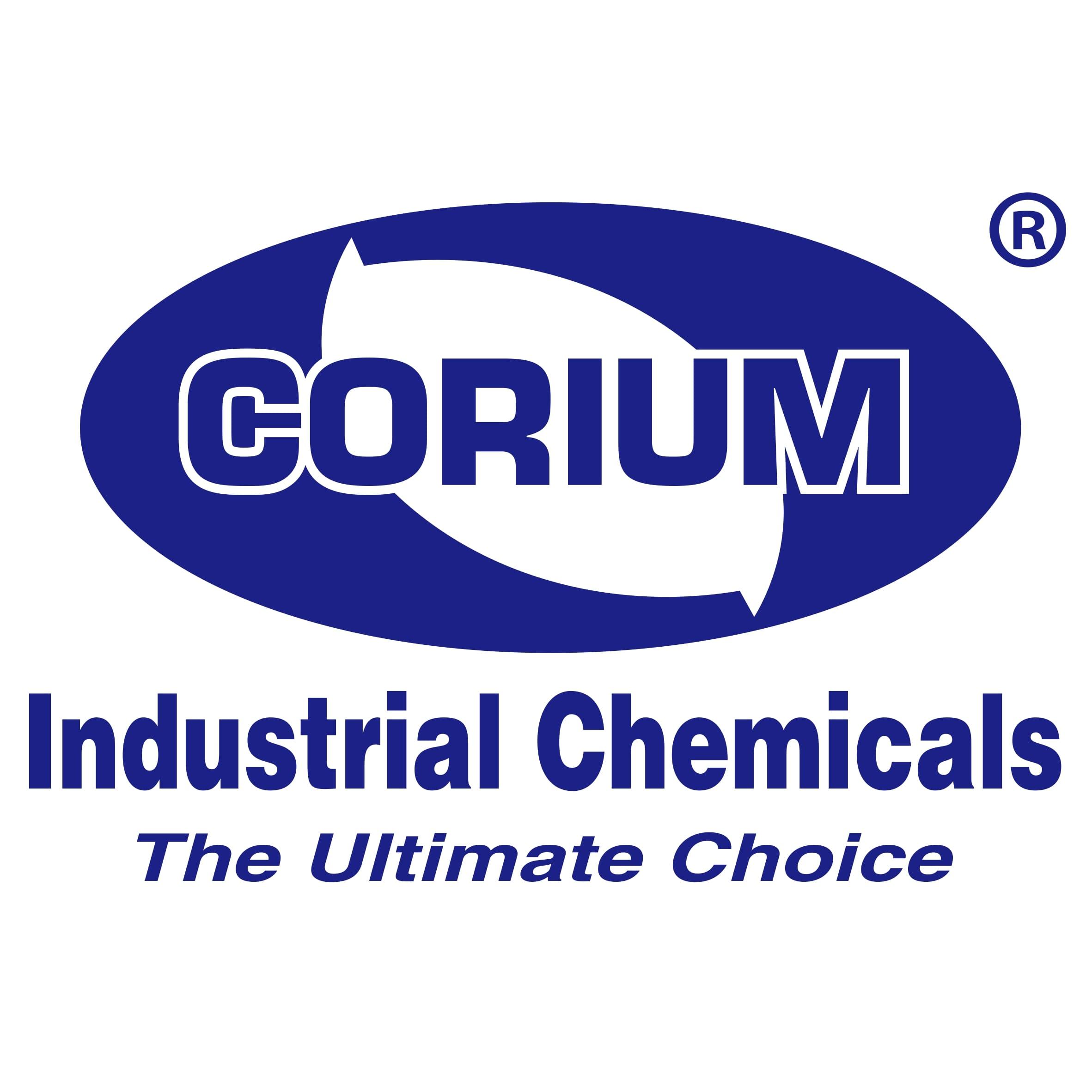 Corium industrial chemicals by supertech services