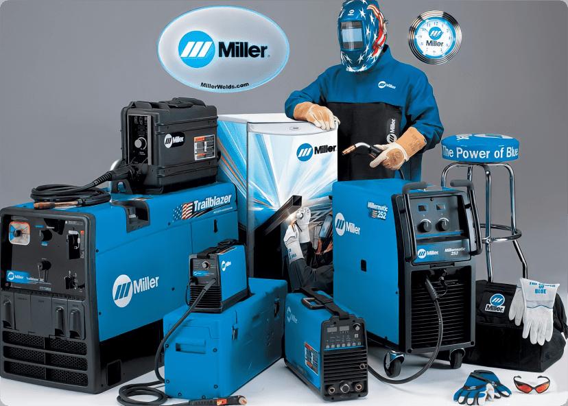 welding machine service provider